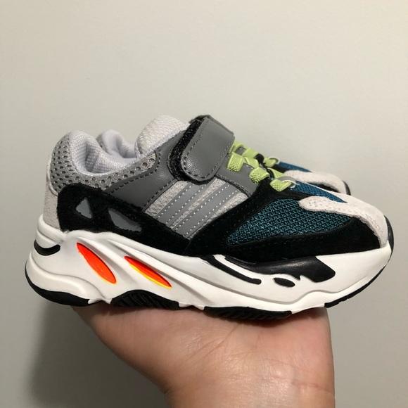 Shoes | Kids Wave Runners | Poshmark